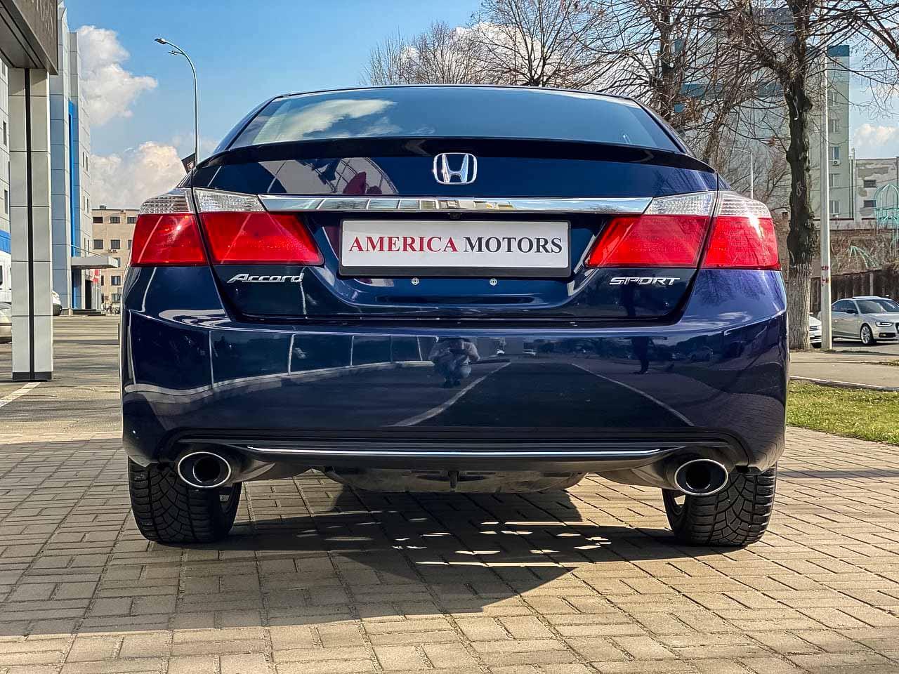 2015 Honda ACCORD | Vin: 1HGCR2F59FA146595