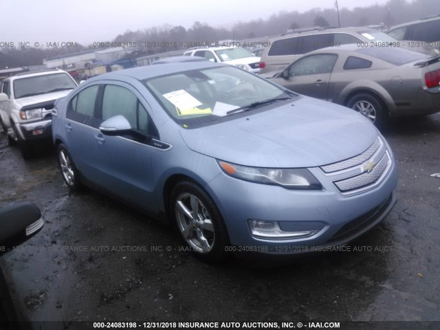 2014 Chevrolet  | VIN: 1G1RD6E46EU164386 | America Motors