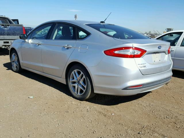 2016 Ford  | Vin: 3FA6P0HD8GR193656