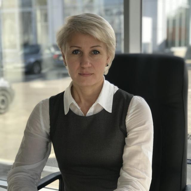 Татьяна Мурай