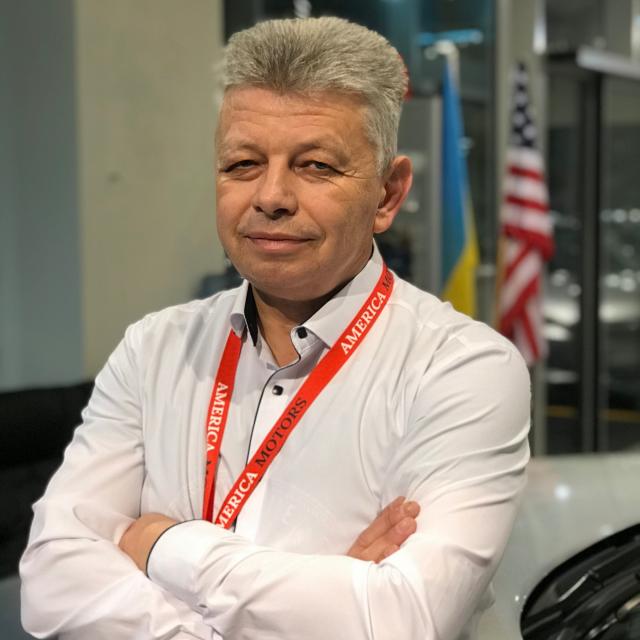 Александр Анисовец