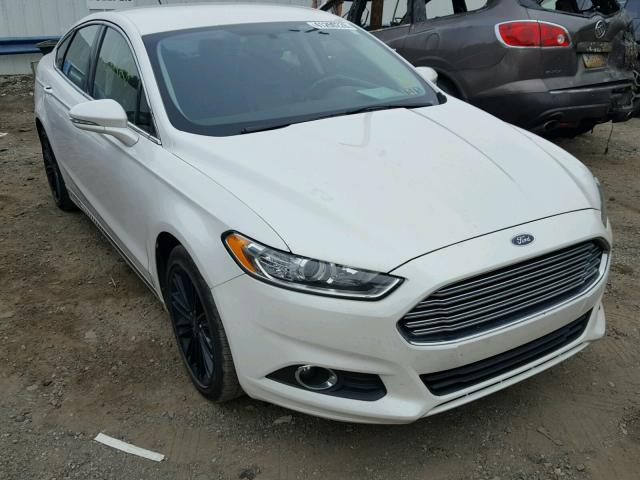 2013 Ford  | Vin: 3FA6P0HR4DR359873