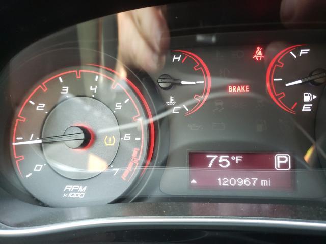 2015 Dodge DART   Vin: 1C3CDFBB1FD276194