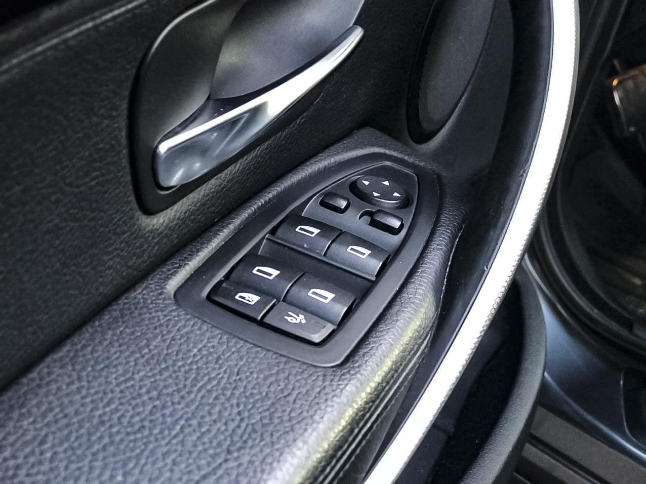 2013 BMW 3 GRAND TO | Vin: WBA3Y51080D153717