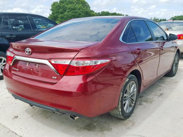 2017 Toyota camry-le | Vin: 4T1BF1FK1HU733552