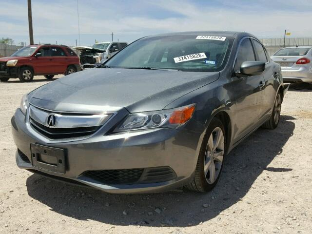 2014 Acura ilx-20 | Vin: 19VDE1F37EE003026