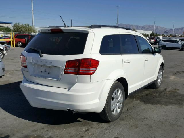 2016 Dodge JOURNEY | Vin: 3C4PDCAB0GT249688