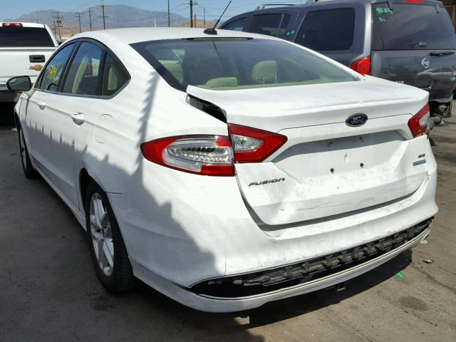 2014 Ford  | Vin: 3FA6P0HD7ER242021