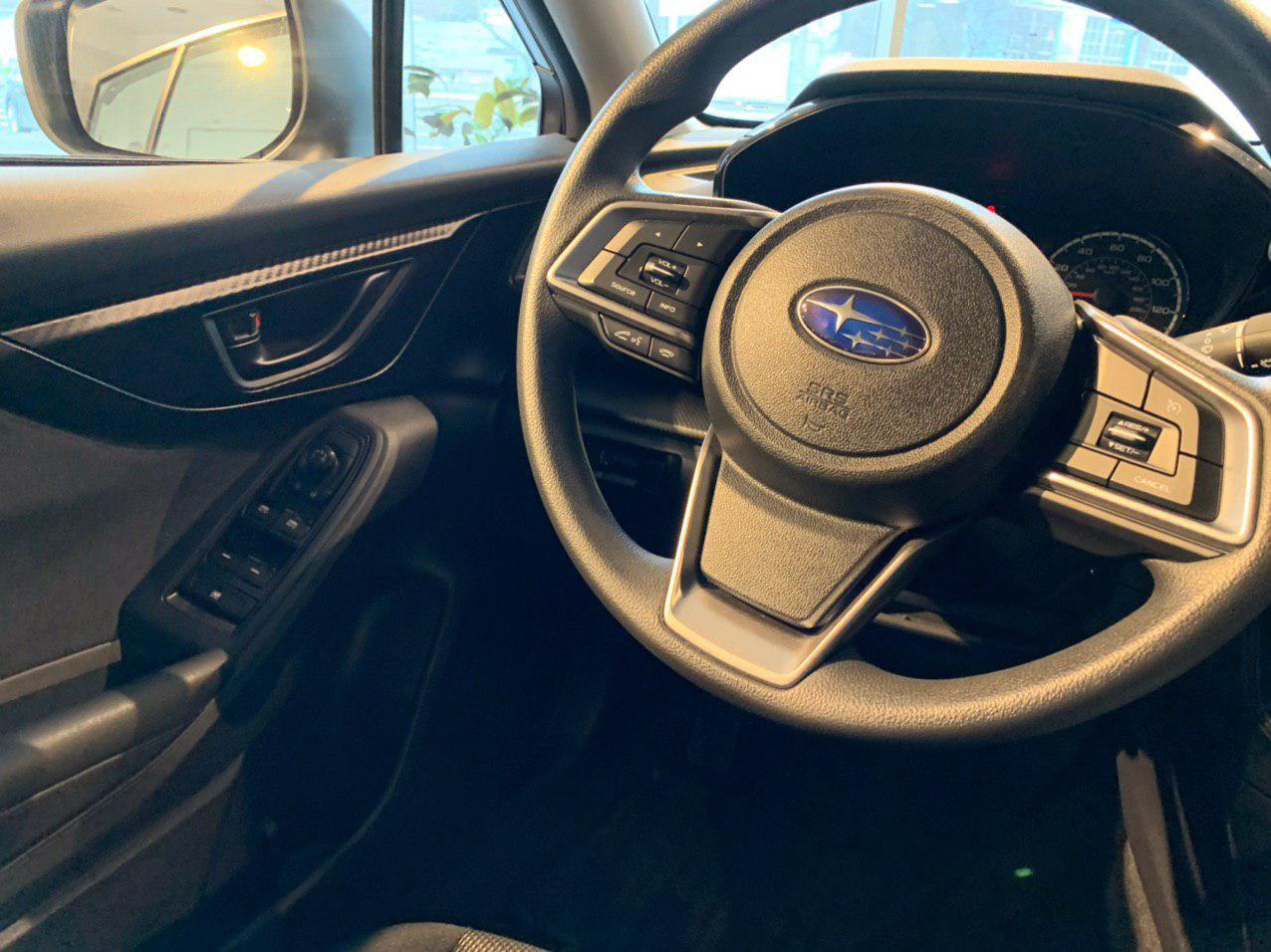 2018 Subaru impreza | Vin: 4S3GKAA64J3618987