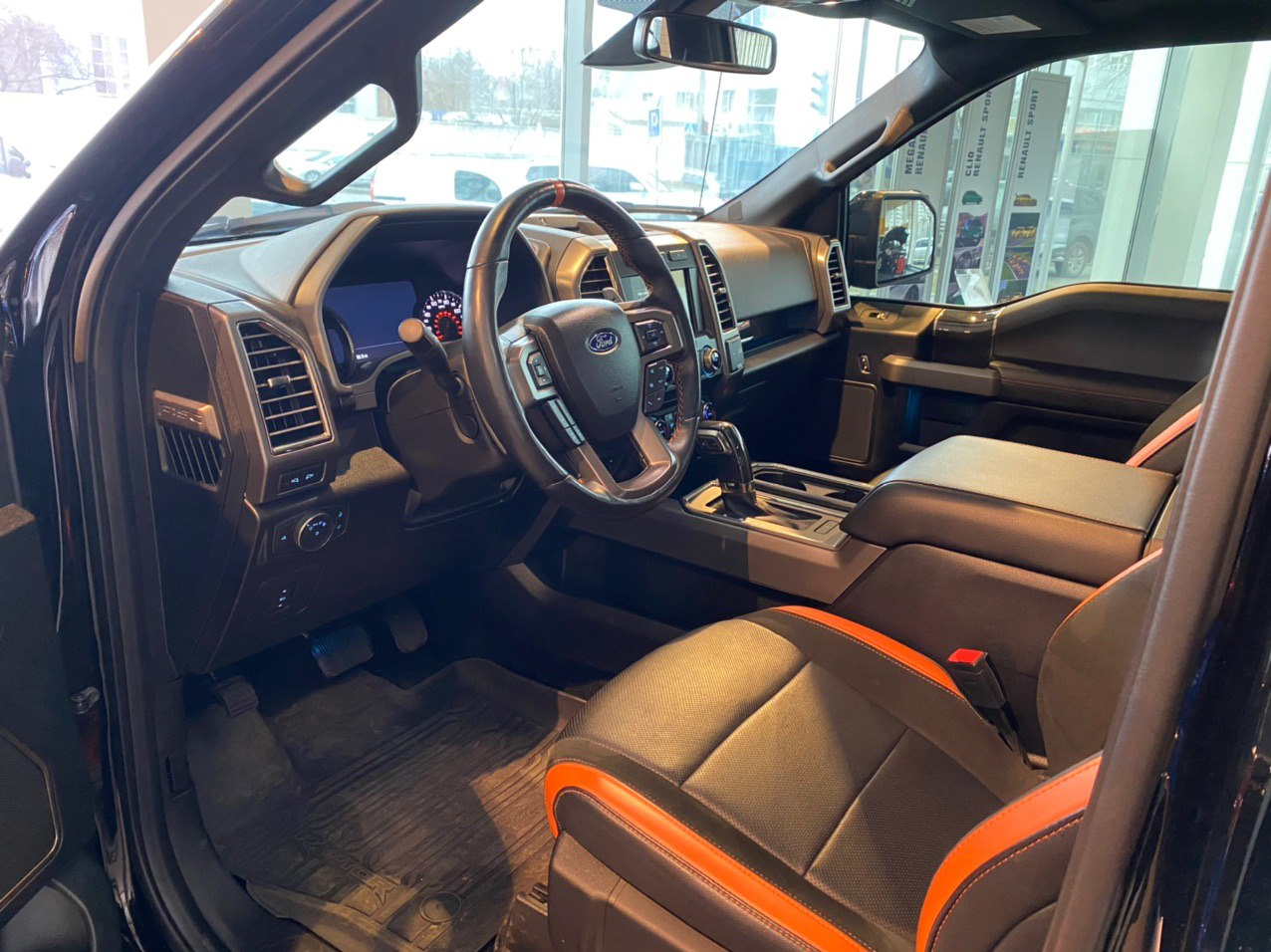 2018 Ford F150 | Vin: 1FTFW1RG9JFA12452