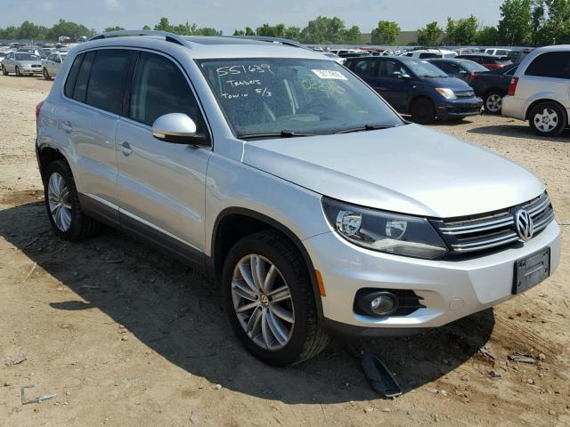 2012 Volkswagen  | Vin: WVGBV7AX3CW560428
