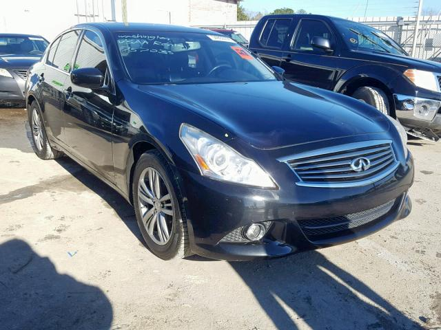 2010 Infiniti g37-base | Vin: JN1CV6AP1AM204316