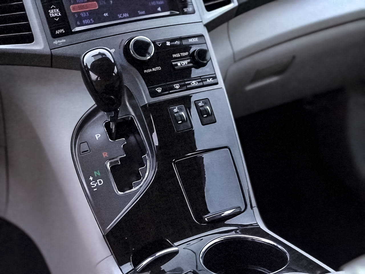 2014 Toyota VENZA | Vin: 4T3BA3BB3EU062212