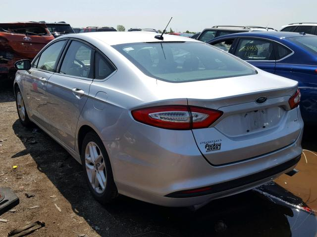 2016 Ford  | Vin: 3FA6P0H7XGR276340