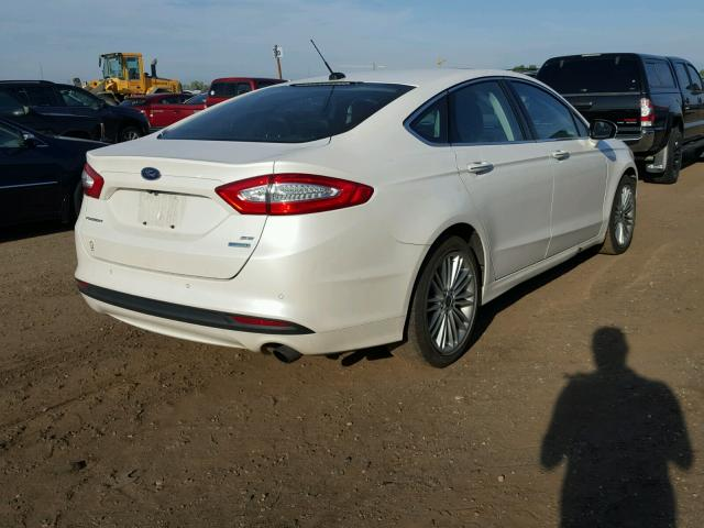 2016 Ford  | Vin: 3FA6P0HD4GR144065