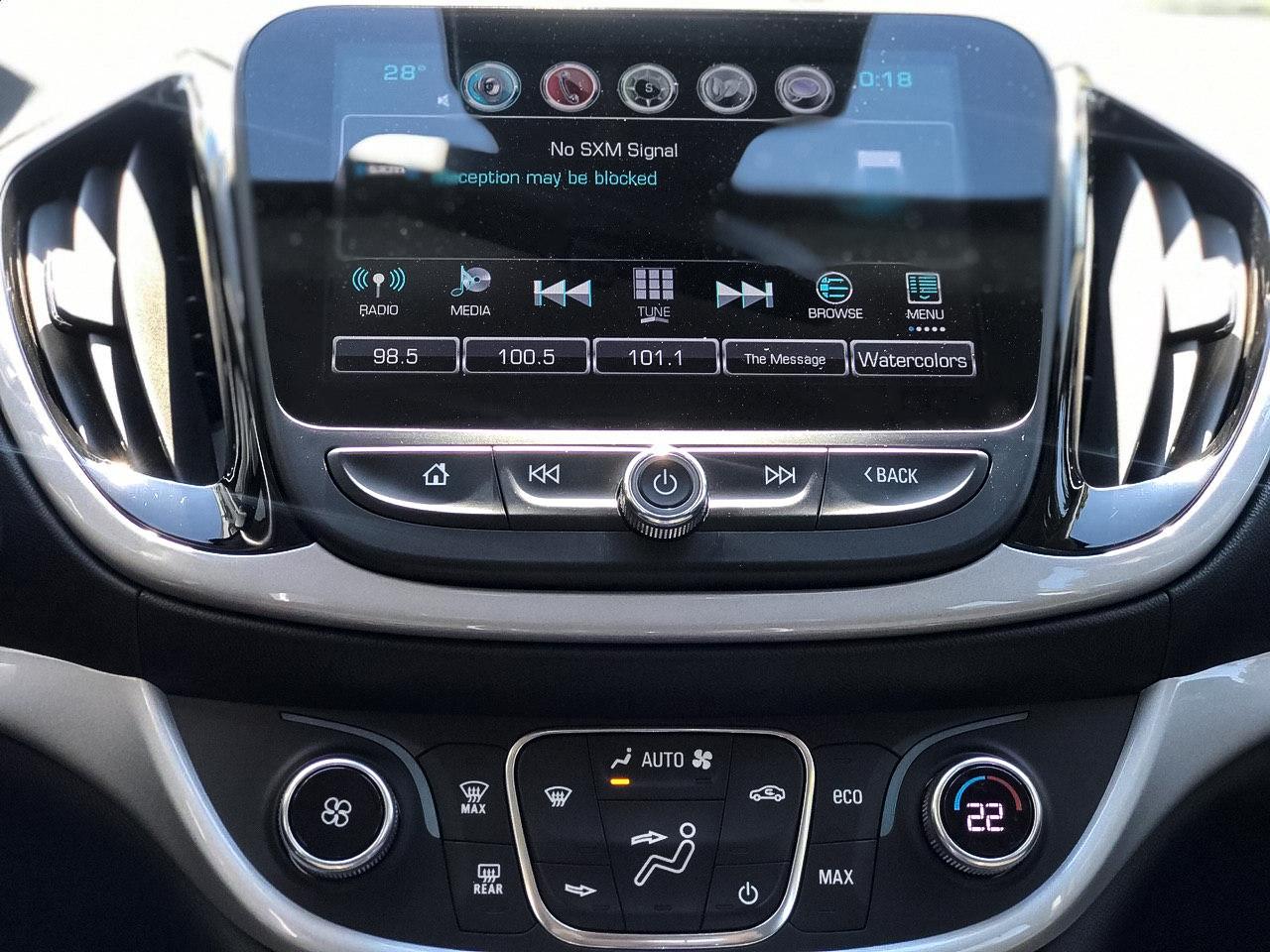 2017 Chevrolet VOLT | Vin: 1G1RC6S59HU1351931