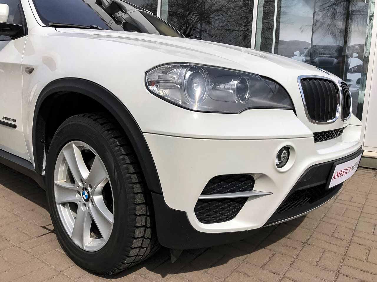 2013 BMW X5   Vin: 5UXZV4C53D0E08457