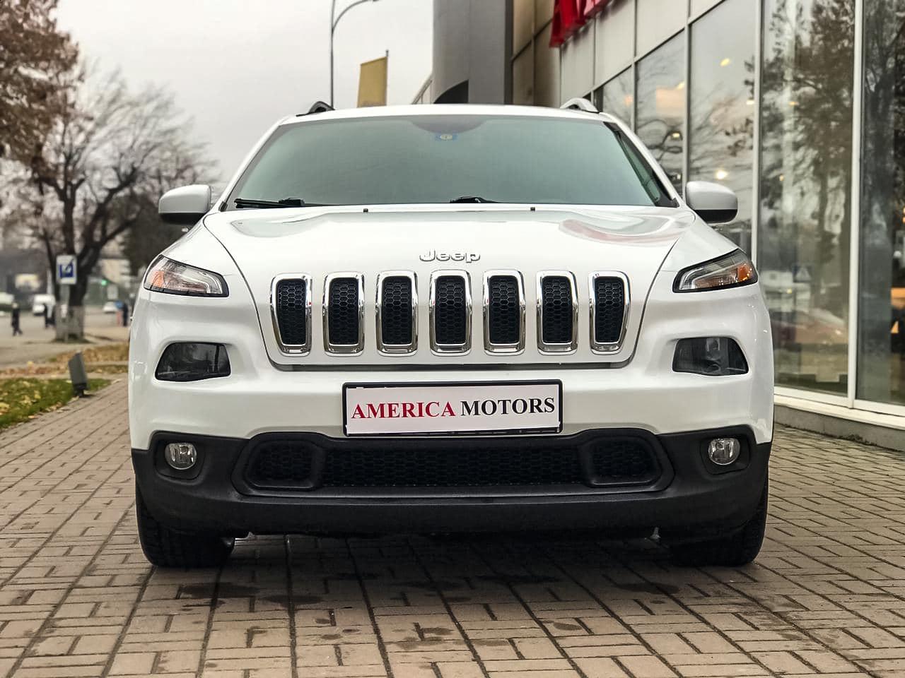2017 Jeep CHEROKEE | Vin: 1C4PJLLB9JD590641