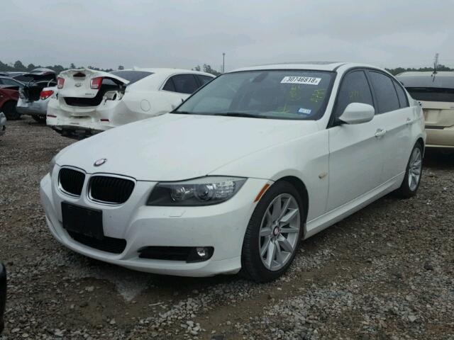 2011 BMW  | Vin: WBAPH7C58BE679803