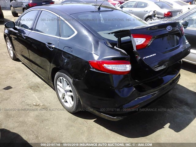 2016 Ford  | Vin: 3FA6P0HD3GR344547