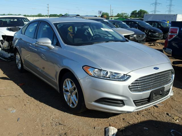 2015 Ford  | Vin: 3FA6P0HD1FR302246