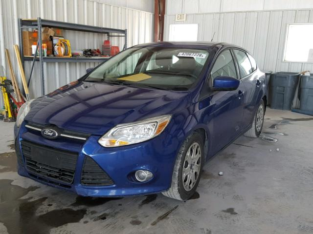 2012 Ford  | Vin: 1FAHP3K20CL360179