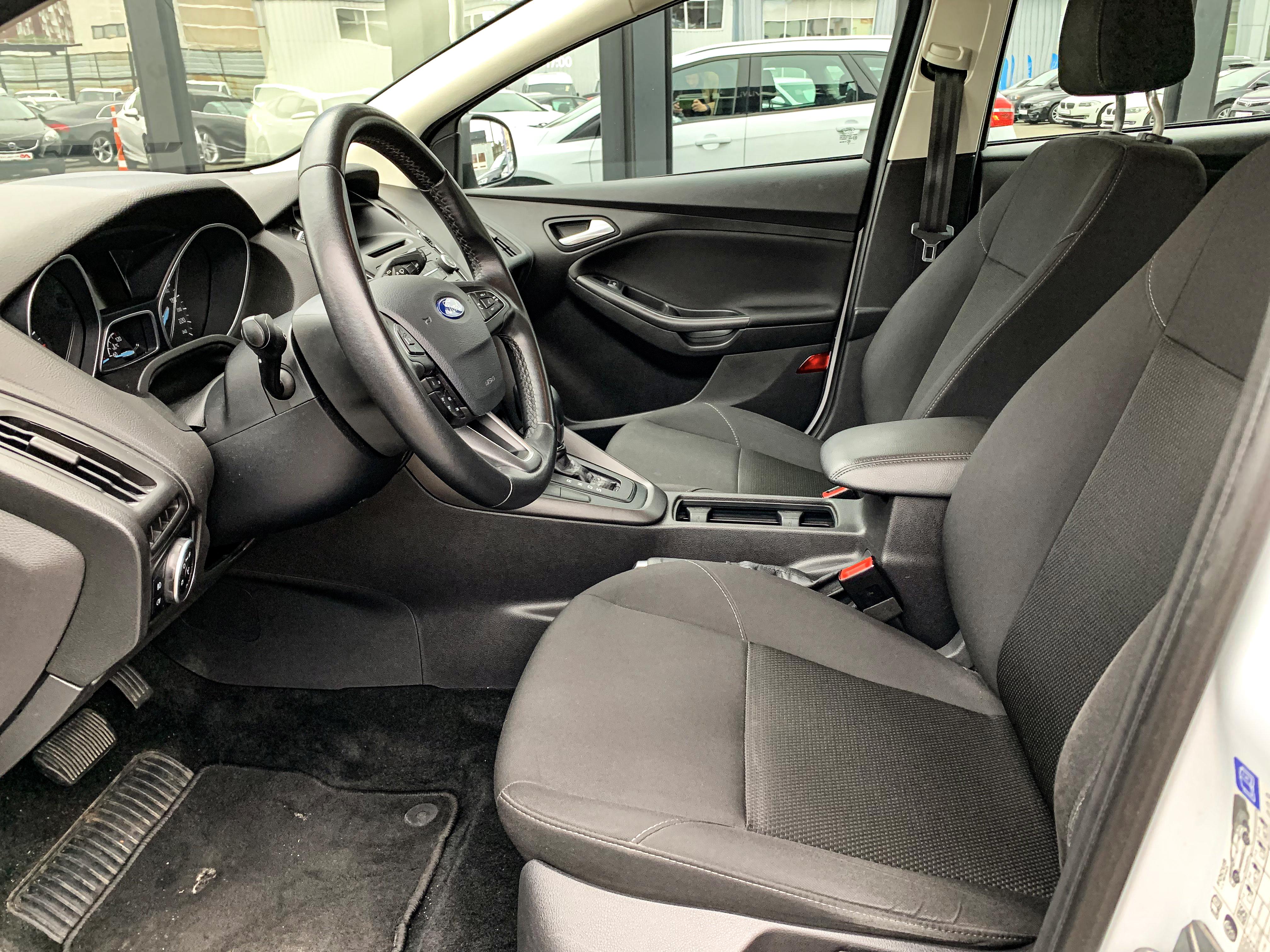 2016 Ford FOCUS   Vin: WF06XXGCC6GR66781