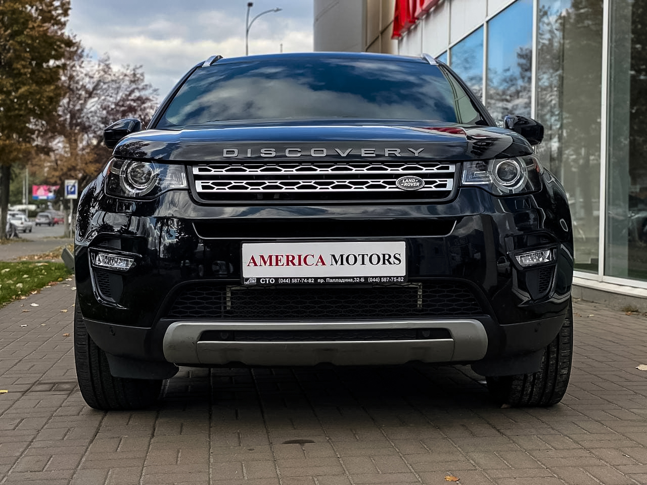 2015 Land Rover Discovery Sport   Vin: SALCR2BG2GH565637