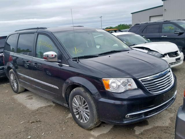 2014 Chrysler  | Vin: 2C4RC1CG1ER232861