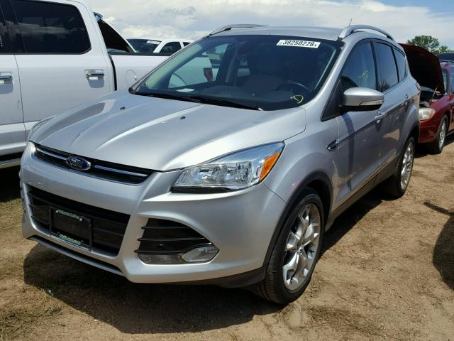 2014 Ford  | Vin: 1FMCU0J99EUE52622
