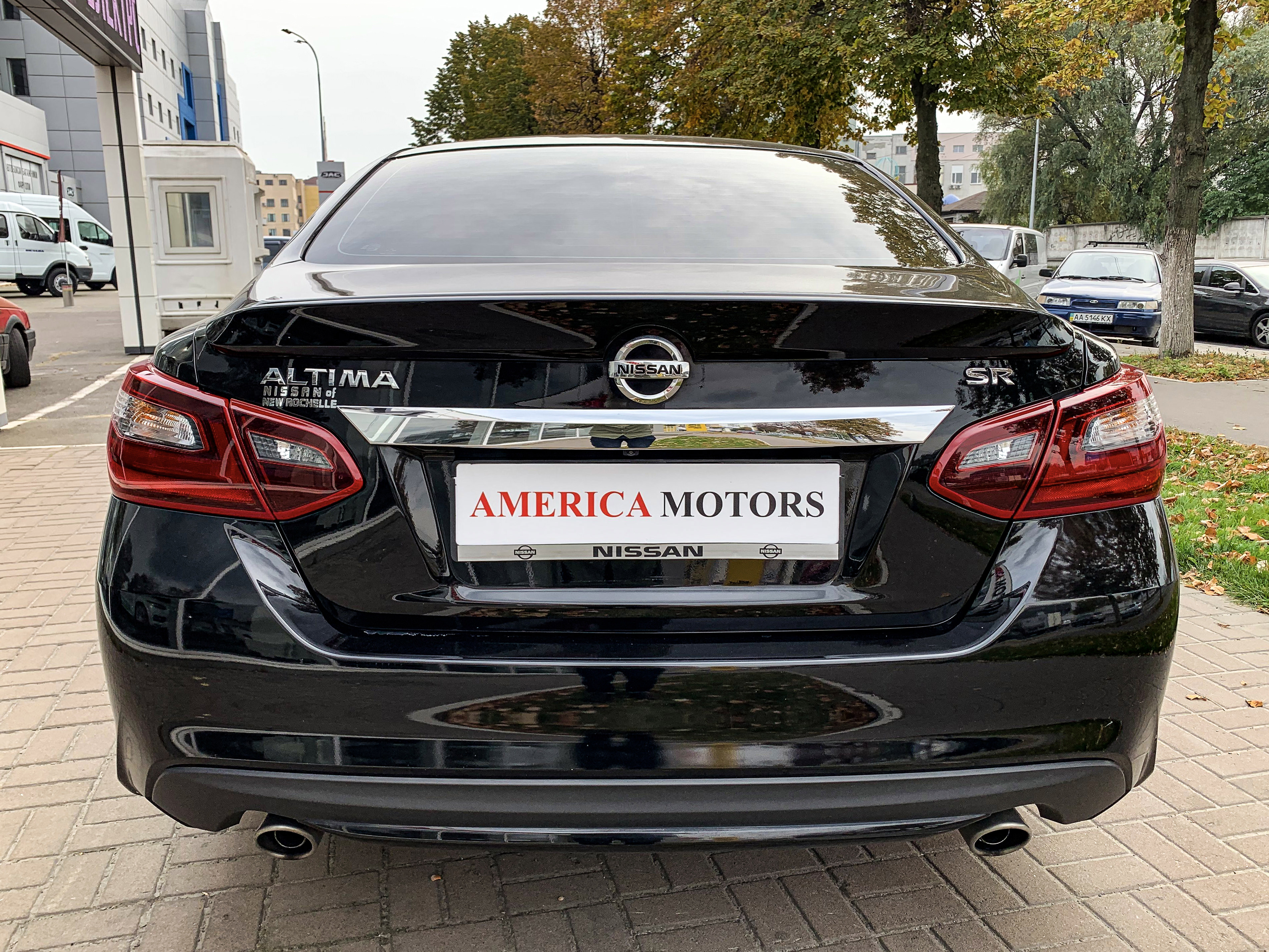 2016 Nissan ALTIMA | Vin: 1N4AL3AP3HC148684