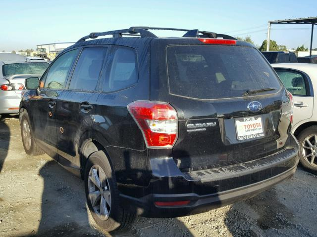 2016 Subaru forester-2 | Vin: JF2SJADC6GH545794