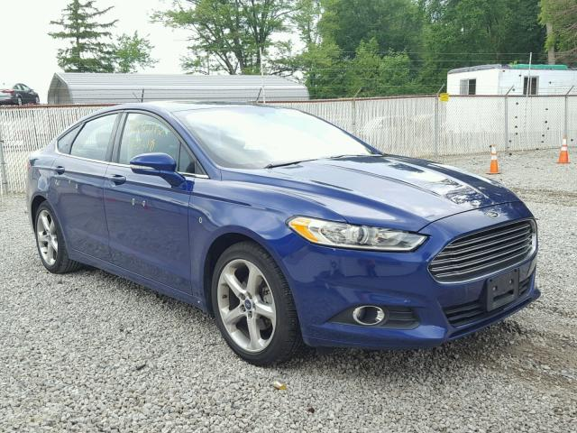 2013 Ford  | Vin: 3FA6P0HR3DR175427