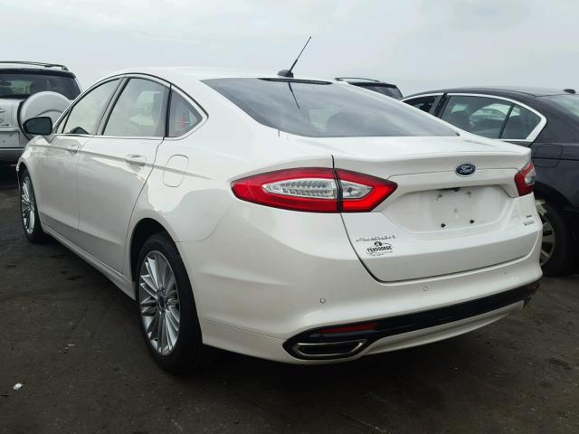 2016 Ford  | Vin: 3FA6P0H98GR114935