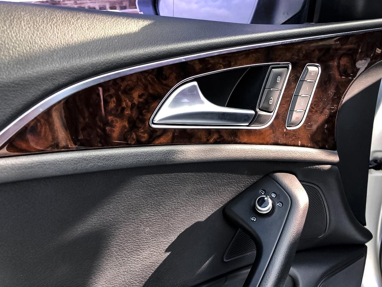 2015 Audi A6 | Vin: WAUZZZ4G5FN050605