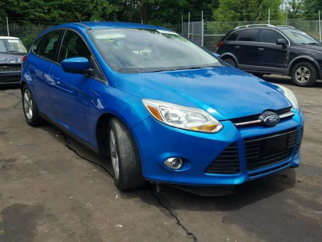 2012 Ford  | Vin: 1FAHP3K21CL247440