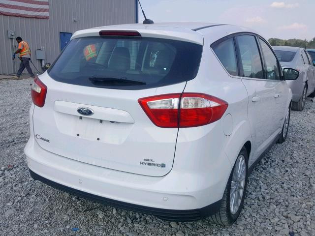2013 Ford  | Vin: 1FADP5BU7DL520233