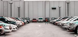 Тарифы за платную парковку в Киеве выросли. Штрафы за неправильную парковку — тоже