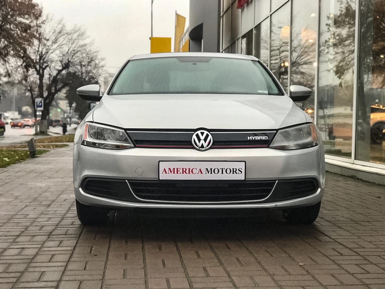 2013 Volkswagen JETTA | Vin: 3VW637AJXDM277790