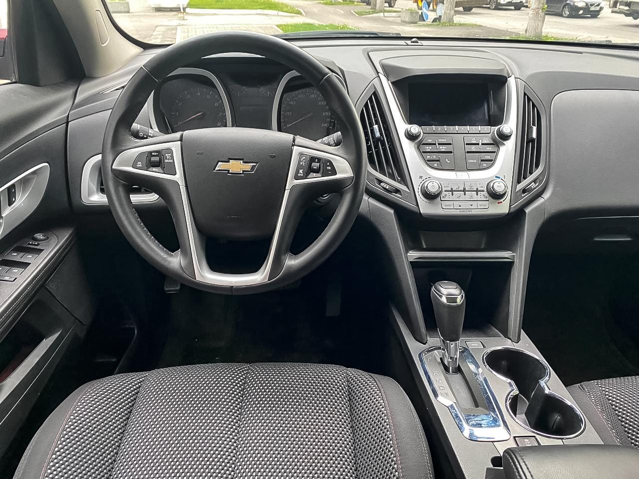 2017 Chevrolet EQUINOX | Vin: 2GNALCEK9H1608873