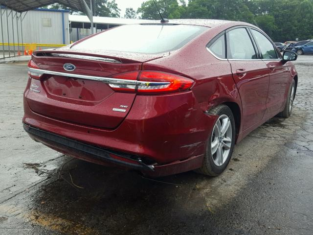 2018 Ford  | Vin: 3FA6P0HD5JR164638