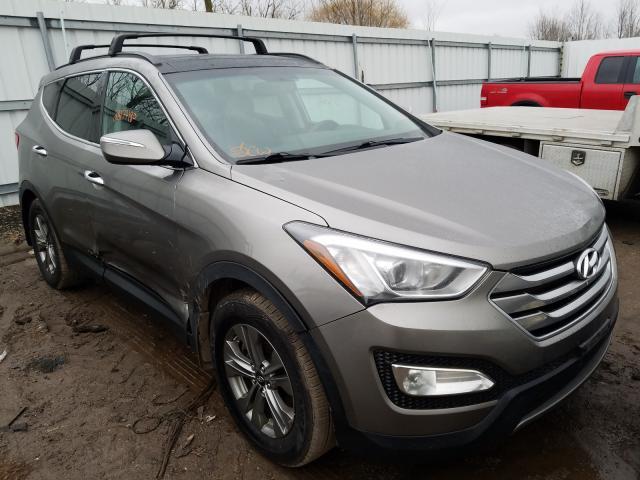 Hyundai SANTA FE S