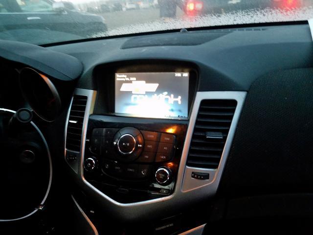 2016 Chevrolet CRUZE LIMI | Vin: 1G1PE5SB5G7******