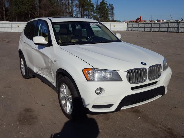 BMW X3 XDRIVE2