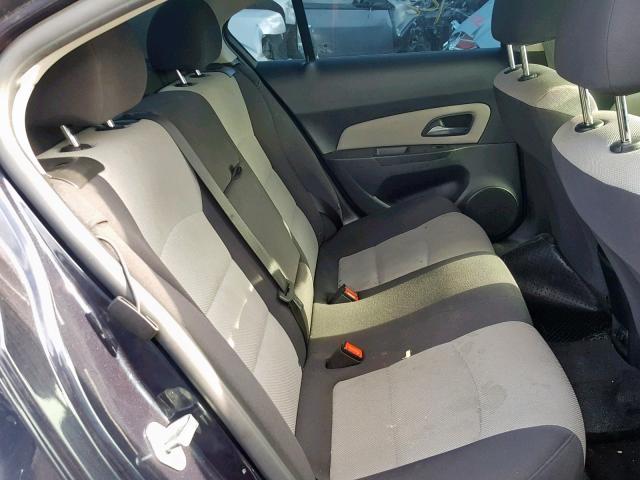 2014 Chevrolet  | Vin: 1G1PA5SG9E7201695