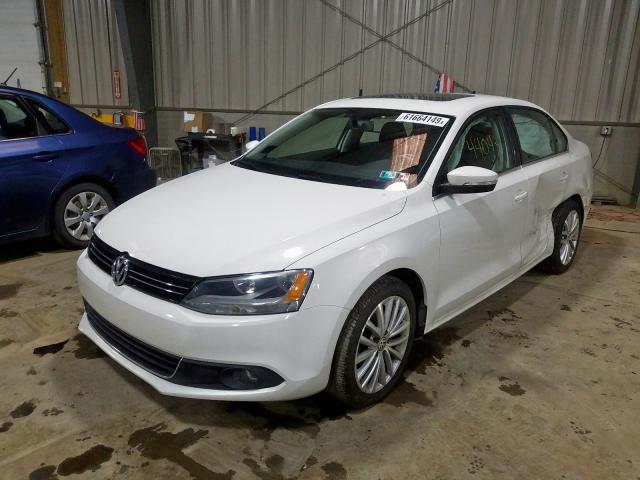 2013 Volkswagen JETTA SEL | Vin: 3VWLP7AJXDM250211