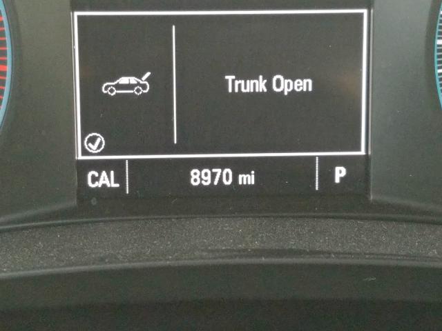 2018 Chevrolet    Vin: 1G1ZD5ST7JF242338