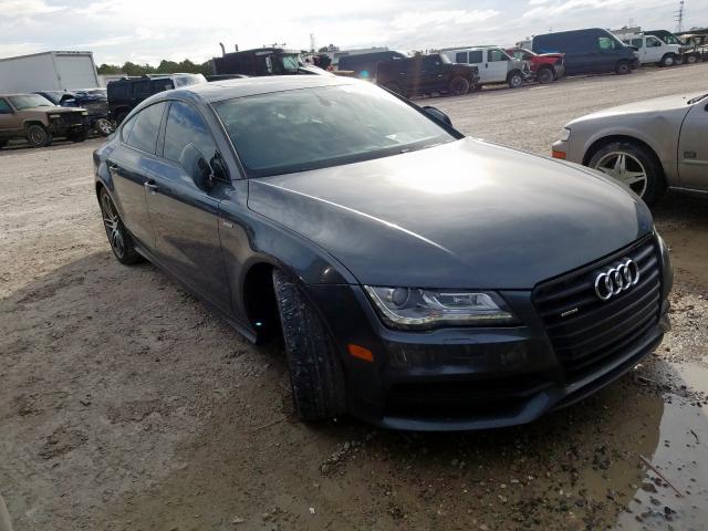 Audi A7 PRESTIG