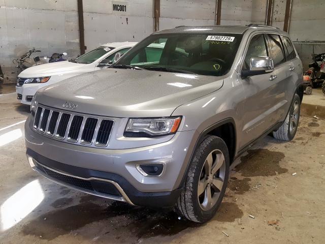 2014 Jeep  | Vin: 1C4RJFBM6EC439698