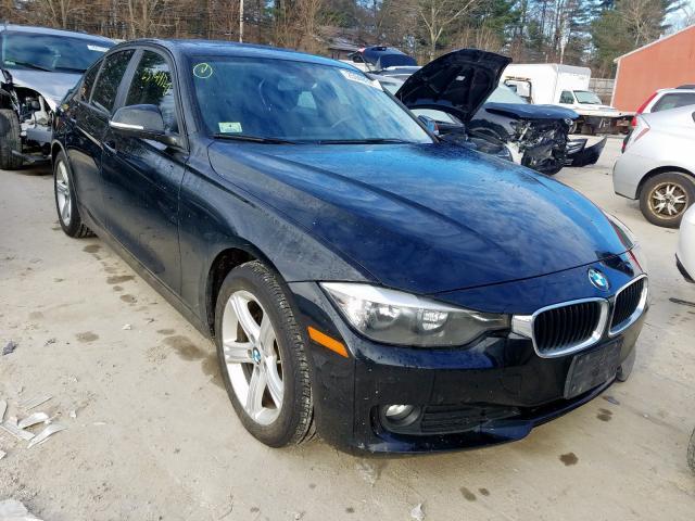 BMW 320 I XDRI